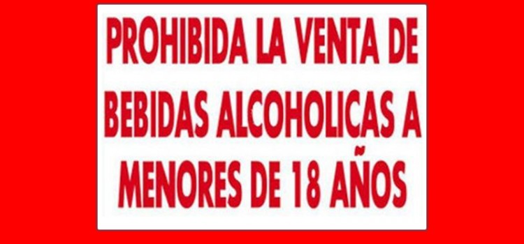 Con 16 Y 17 Años Ya No Se Podrá Comprar Ni Consumir Alcohol En Asturias Comarcasalud