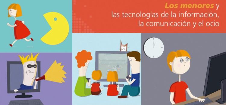 Guía para familias sobre nuevas tecnologías