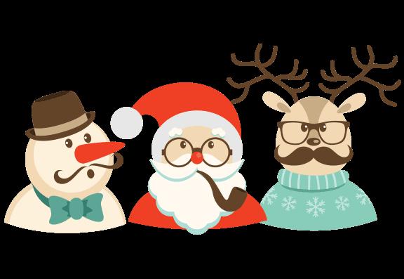 Resultado de imagen de navidad png